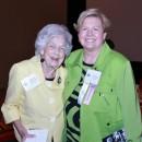 Champion Within Award Recipients Rachel Bevans and Joan Cronan