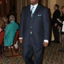 2013 Inductee Leonard Hamilton