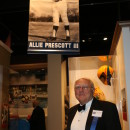 Allie Prescott