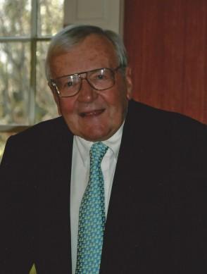 William Dunavant Jr.