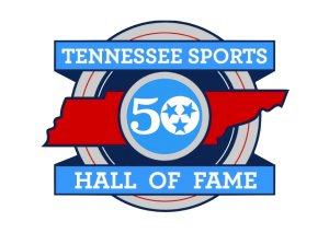 Hall 50th Logo